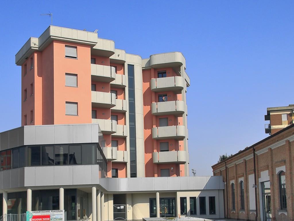 Condominio Le Vele Piacenza